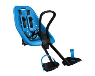 Yepp Mini Kindersitz Blau