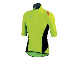 Sportful Fiandre Light NoRain SS Jersey Yellow
