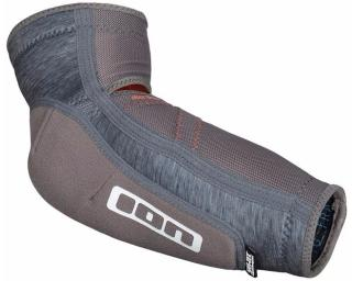 ION E_Lite 2016 Elbow Guards Grey
