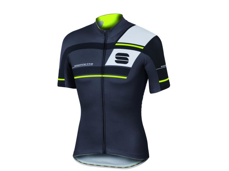 Sportful Gruppetto Pro Team Jersey Yellow