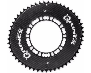 Rotor Q-ring Carbon Kettingblad
