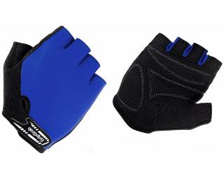 Guanti GripGrab X-Trainer Junior Blu