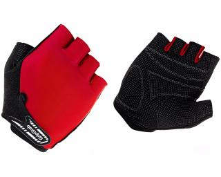 GripGrab X-Trainer Junior Red
