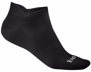 GripGrab Classic No Show Cut Socks 1 piece / Black