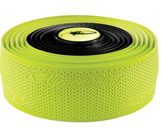 Lizard Skins Durasoft Polymer 2.5 Dual Colour Handlebar Tape Yellow