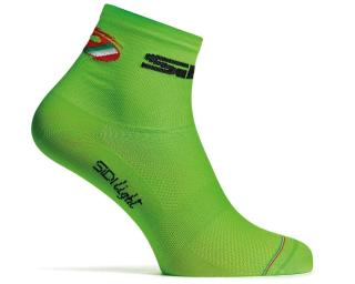 Sidi Color Socks Socks 1 piece / Green
