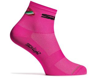 Sidi Color Socks Socks 1 piece / Pink