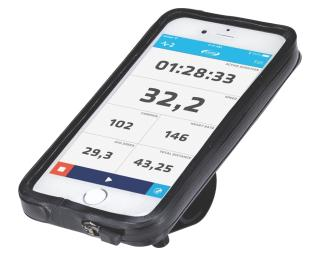 BBB Cycling Guardian Smartphone Mount M