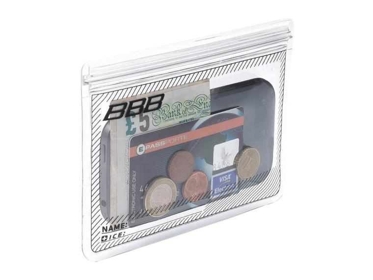 BBB Cycling SmartSleeve Protective Wallet M