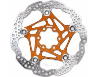Hope Floating Disc NEW Disc Brake Rotor Orange