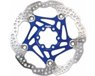 Hope Floating Disc NEW Disc Brake Rotor Blue