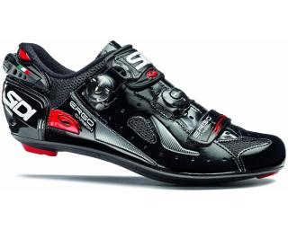 Sidi Ergo 4 Road Shoes Black