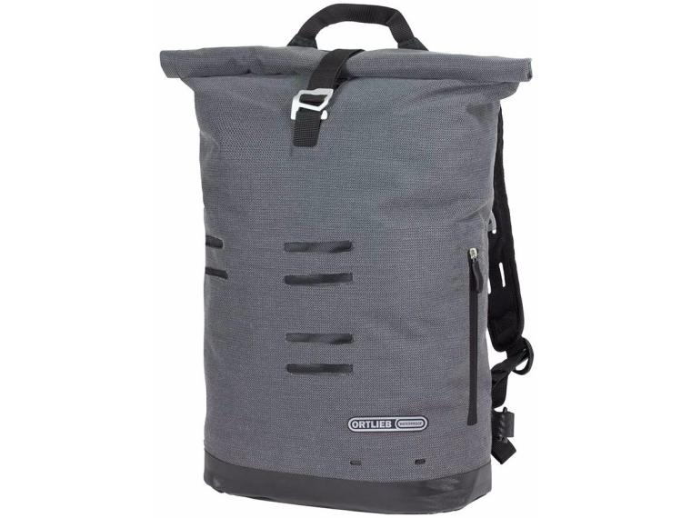 Ortlieb Commuter Daypack Urban Line Backpack Grey