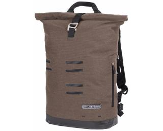 Ortlieb Commuter Daypack Urban Line Backpack Brown