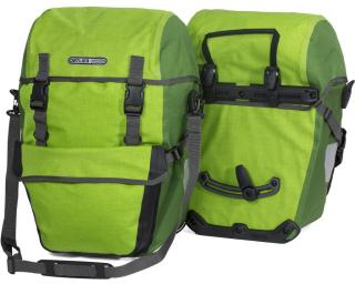 Ortlieb Bike Packer Plus Groen