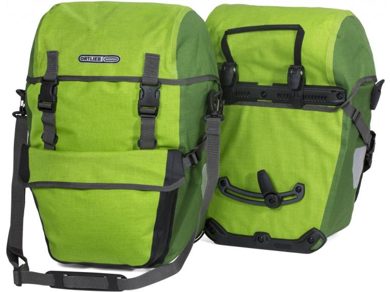Ortlieb Bike Packer Plus Green