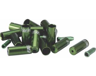 BBB Cycling Cablecap Kit BCB-99 Green