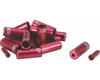 BBB Cycling Cablecap Kit BCB-99 Red