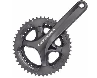 Shimano Ultegra 6800 CX 11 Speed Crankset