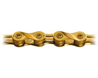 KMC X9L 9 Speed Chain Gold