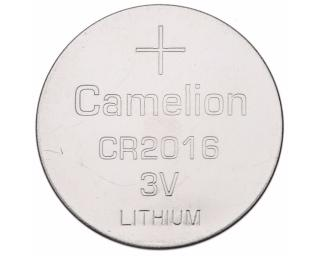 Camelion CR2016 Button Cell