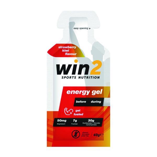 WIN2 Energy Gel | Energy gels