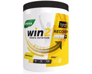 WIN2 Recovery Drink Vanille