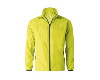 AGU Go Rain Jacket Yellow