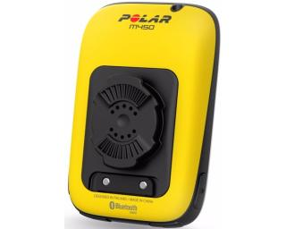 Polar M450 Cover Geel