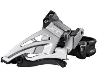 Shimano XT M8000 Umwerfer Low Clamp