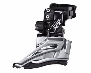 Shimano XT M8000 11-speed Front Derailleur High Clamp