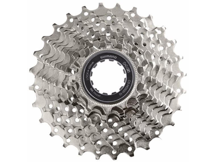 Shimano HG500 10 Speed Deore / Tiagra Cassette 11 / 25