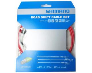 Shimano Race Optislick Rot
