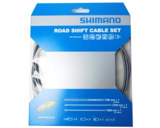 Shimano Race Optislick Grau