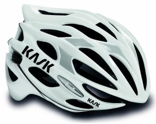 KASK Mojito Helm Grijs