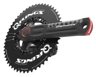 Rotor 2Inpower Powermeter