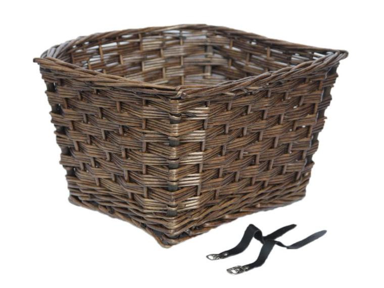 Gazelle onderdelen Miss Grace Bike Basket