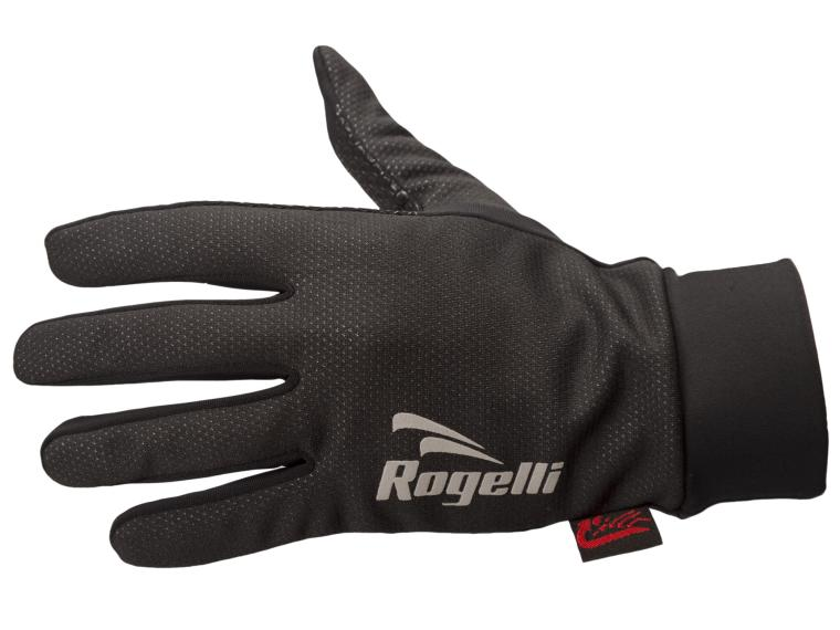 Rogelli Laval Kids Glove Black