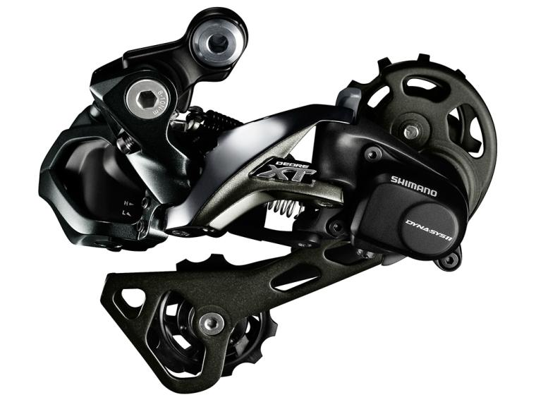 Shimano XT M8050 Di2 11-speed Rear Derailleur