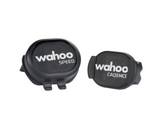 Wahoo RPM Speed / Cadencesensor