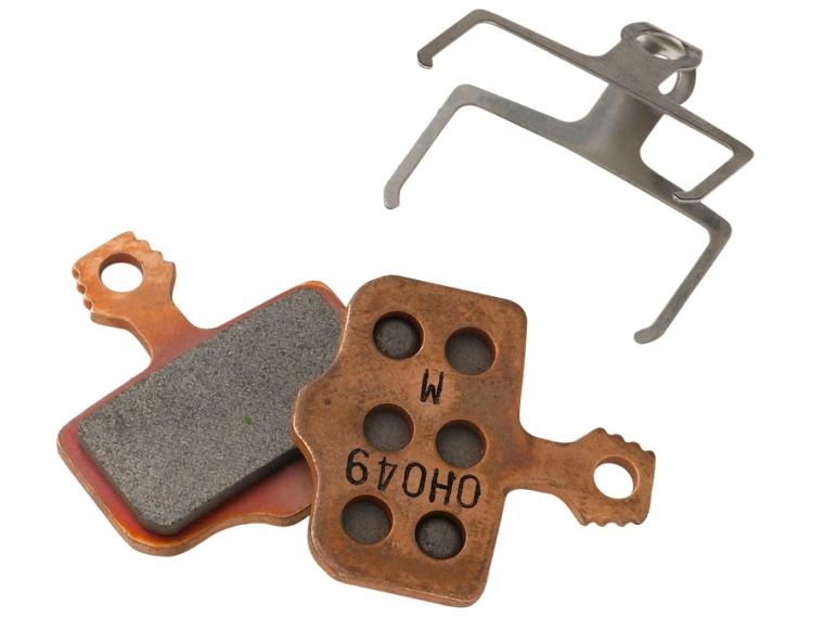 Avid Elixir Metal Sintered Disc Brake Pads