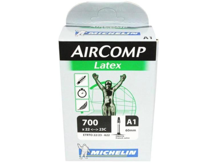Michelin Aircomp Latex A1 Schlauch
