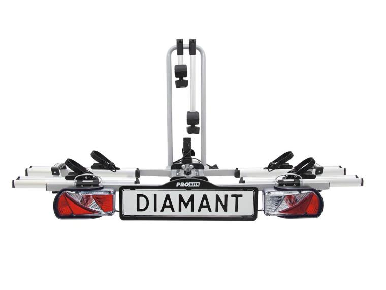 Pro User Diamant incl. Storage Bag
