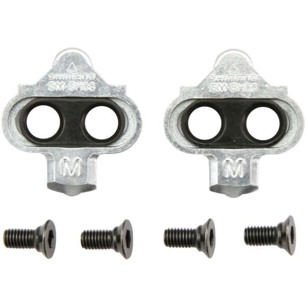 Shimano SPD Multi Release Klamper MTB | Pedal cleats