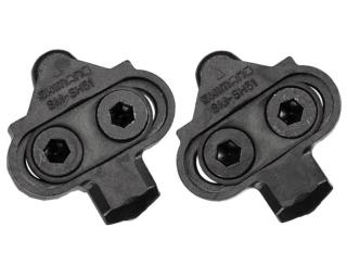 Shimano SPD Single Release Cleats