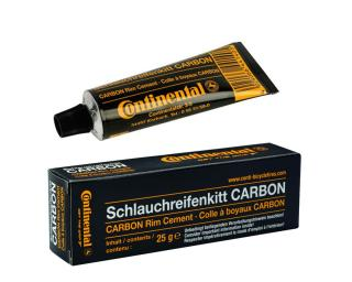 Continental Tubular kit Carbon