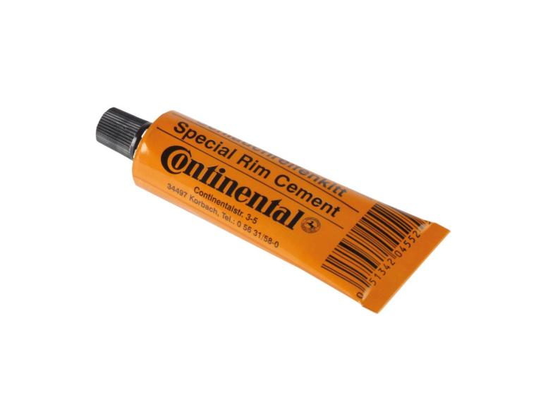 Continental Tubular Glue Aluminum