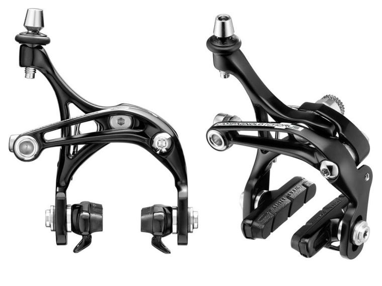 Campagnolo Chorus Skeleton Dual Pivot Road Bike Brake