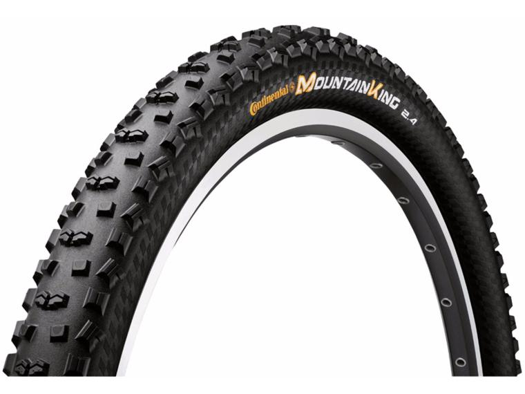 Continental Mountain King II Protection Tyre