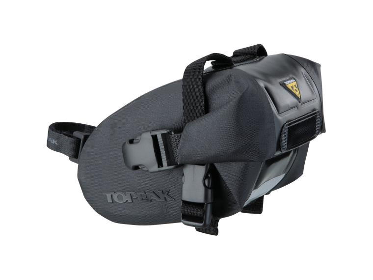 Topeak Drybag Saddle Bag 0,6 Liter / Small
